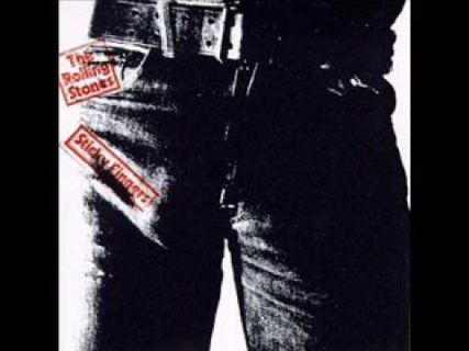 Wild Horses – Rolling Stones