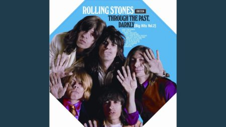 Ruby Tuesday – ROLLING STONES