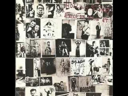 Shake Your Hips – Rolling Stones