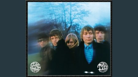 She Smiled Sweetly – ROLLING STONES