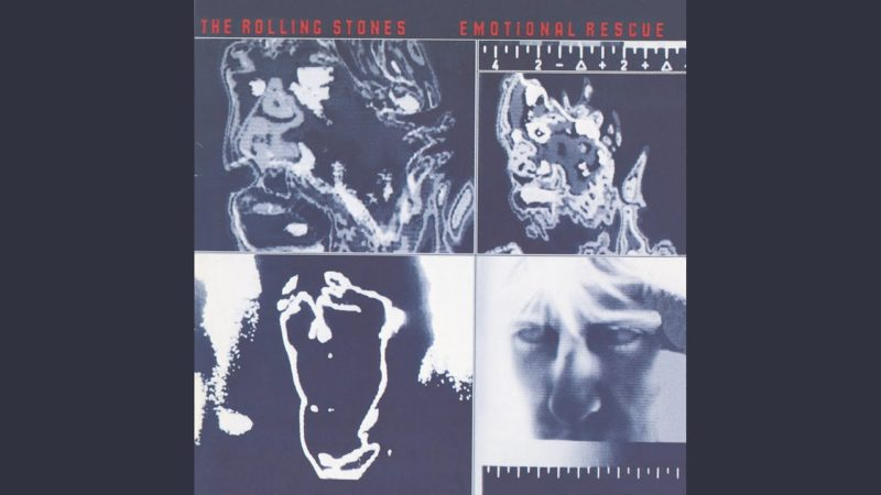 She's So Cold – Rolling Stones