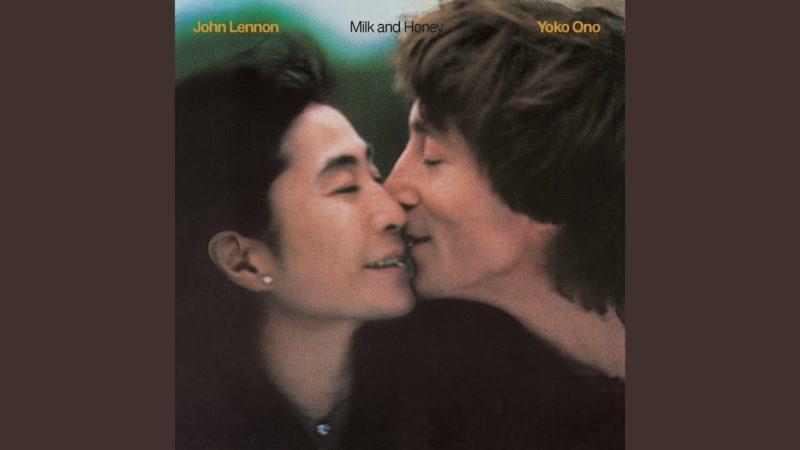 Sleepless Night – JOHN LENNON Yoko Ono