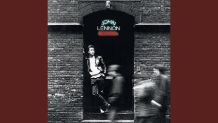 Slippin' And Slidin' – JOHN LENNON