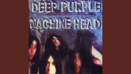 Space Truckin' – Deep Purple