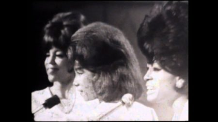 Supremes – Where Did Our Love Go