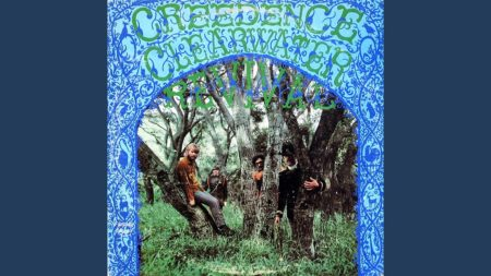 Suzie Q – Creedence Clearwater Revival
