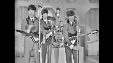 From Me To You – The Beatles