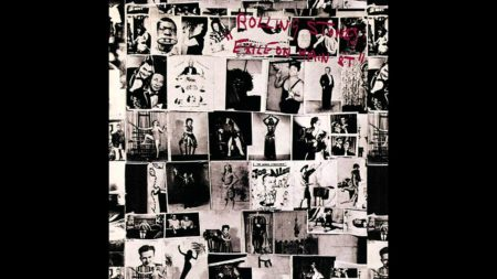 Sweet Black Angel – Rolling Stones