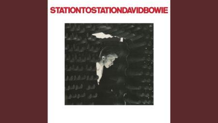 TVC15 – David Bowie