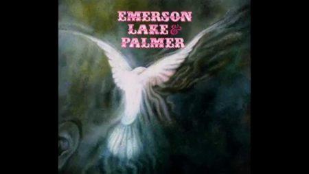 Take A Pebble – Emerson Lake & Palmer