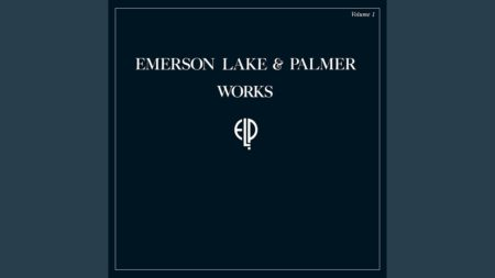 Tank – Emerson Lake & Palmer