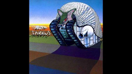 Tarkus – Emerson Lake & Palmer