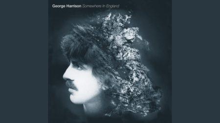Teardrops – George Harrison