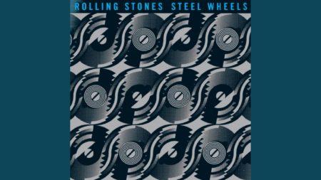 Terrifying – Rolling Stones