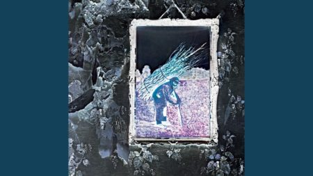 The Battle of Evermore – Led Zeppelin