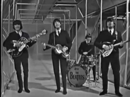 Day Tripper – The Beatles