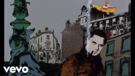 Eleanor Rigby – The Beatles