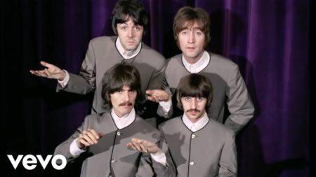 Hello, Goodbye – The Beatles