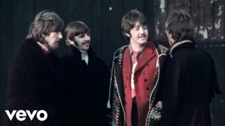 Penny Lane – The Beatles