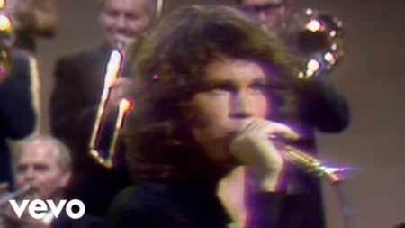 The Doors – Touch Me