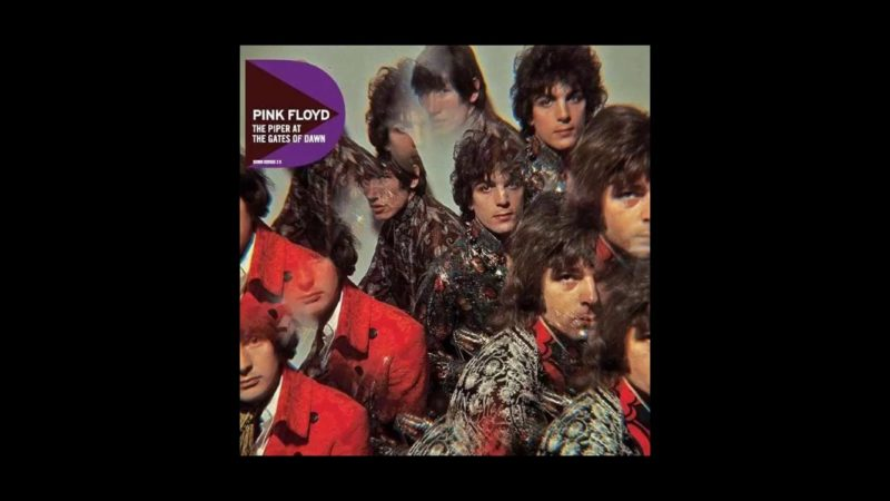The Gnome – Pink Floyd