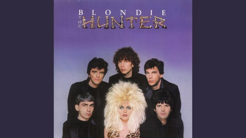 Blondie – The Hunter Gets Captured By The Game