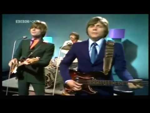 The Moody Blues - Ride My See Saw
