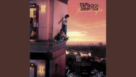 10cc – The Power Of Love