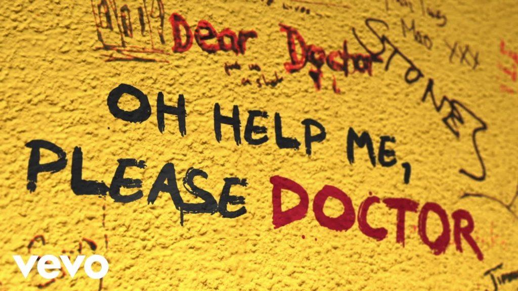 Dear Doctor – ROLLING STONES
