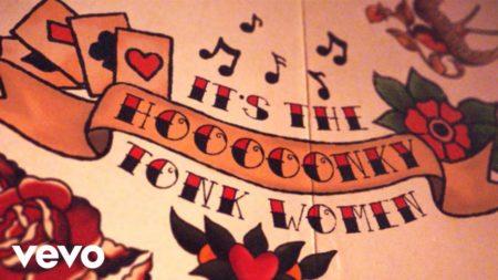 Honky Tonk Women – Rolling Stones