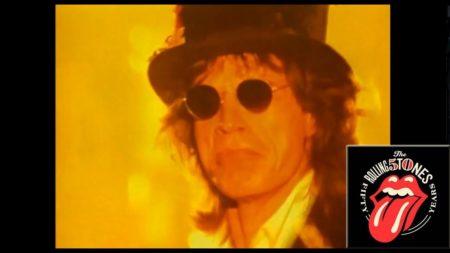 I Go Wild – Rolling Stones