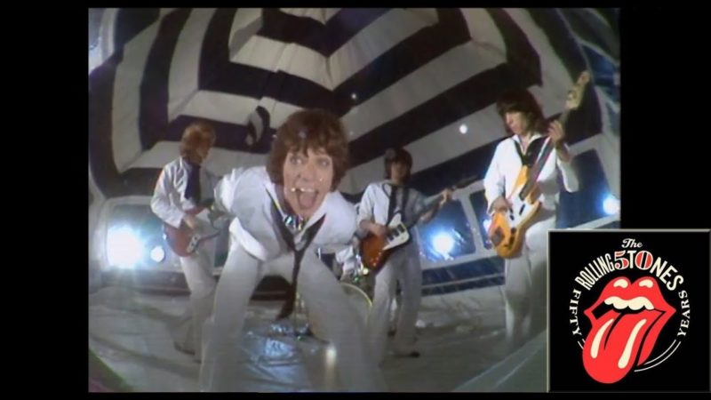 It's Only Rock 'N' Roll (But I Like It) – Rolling Stones
