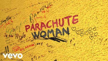 Parachute Woman – ROLLING STONES