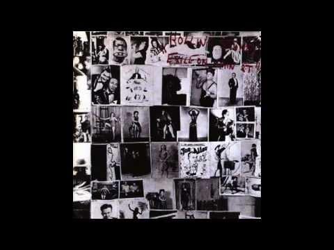 Shine A Light – Rolling Stones
