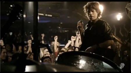 Streets Of Love – Rolling Stones