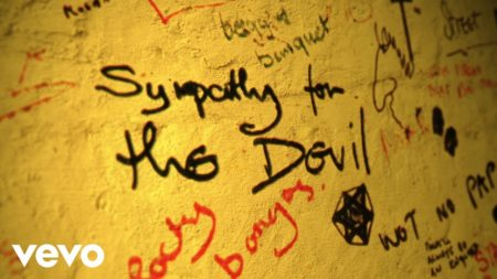 Sympathy For The Devil – ROLLING STONES