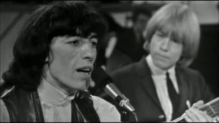 The Rolling Stones – Time Is On My Side