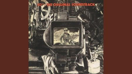10cc – The Second Sitting For The Last Supper