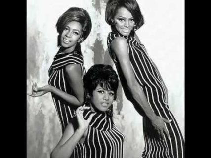 The Supremes – Love Child