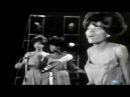 The Supremes – When The Lovelight Starts Through His Eyes