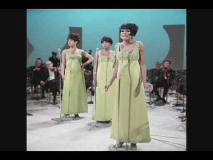 The Supremes – You Can't Hurry Love