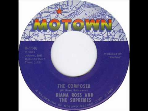 The Supremes – The Composer
