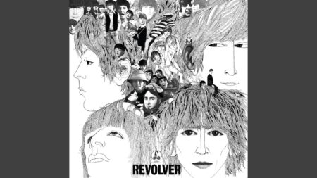 Tomorrow Never Knows – The Beatles