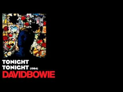 Tonight – David Bowie