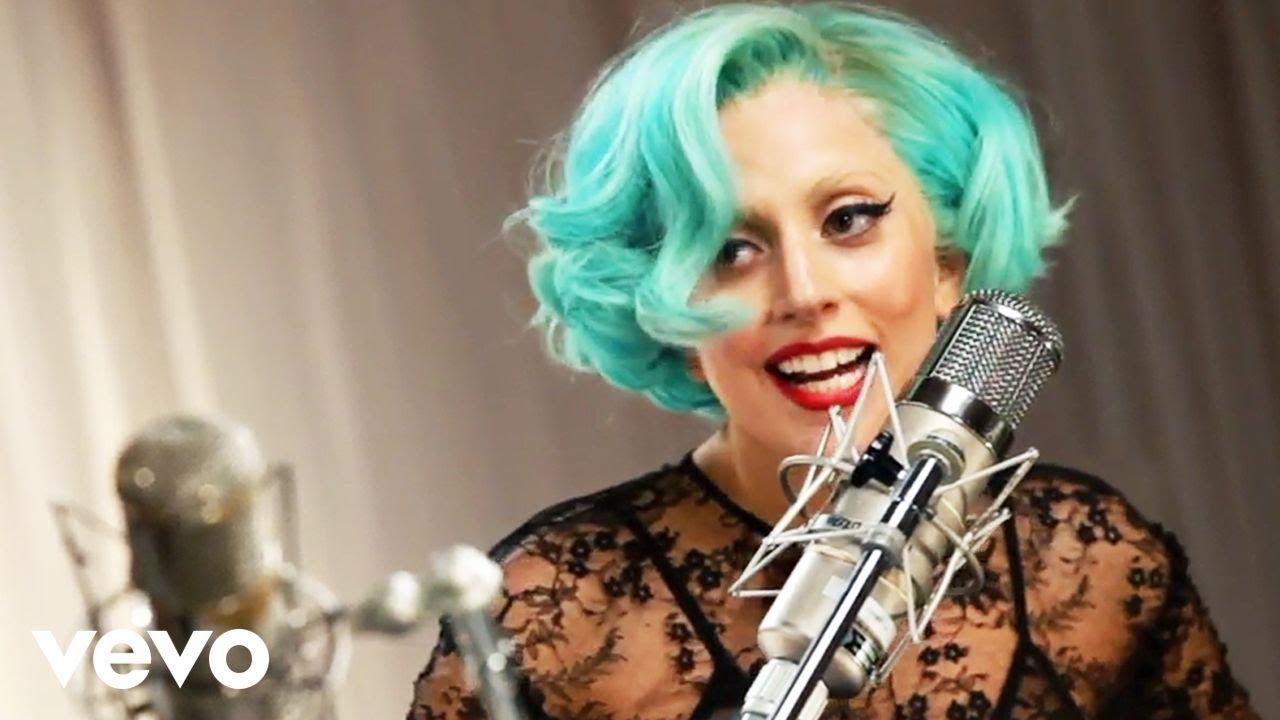 Tony Bennett, Lady Gaga – The Lady is a Tramp