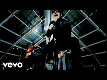 U2 – Beautiful Day