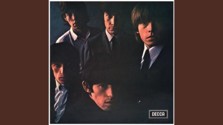 Under The Boardwalk – ROLLING STONES