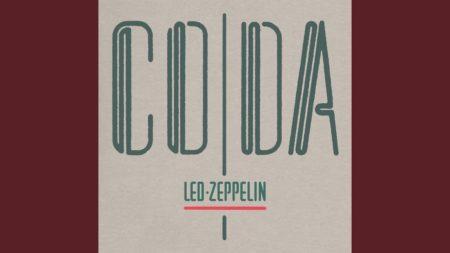 Walter's Walk – Led Zeppelin