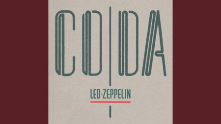 We're Gonna Groove – Led Zeppelin
