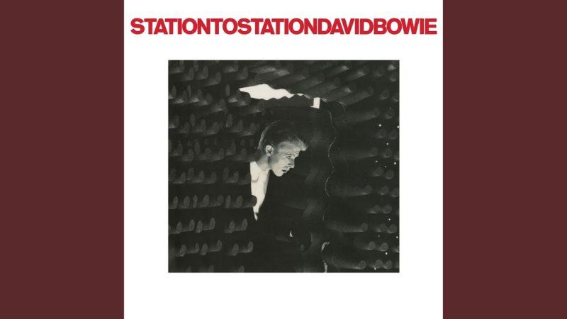 Wild Is the Wind – David Bowie